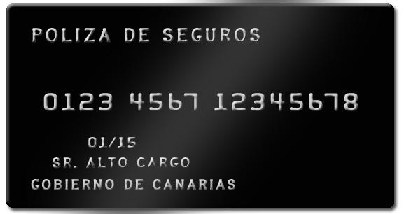 Intersindical Canaria denuncia polizas de seguro «opacas» para los altos cargos del Gobierno de Canarias.