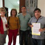 Intersindical Canaria presenta propuesta de Enmienda conjunta al Proyecto de Ley de Presupuestos, con relación a los procesos de estabilización del Personal