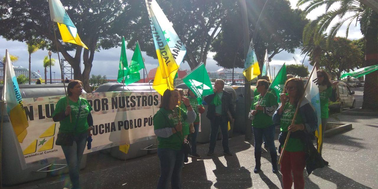Intersindical Canaria logra el 7º día de asuntos propios para el Personal Laboral