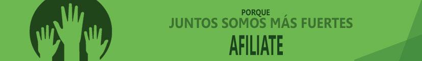 Afiliate a Intersindical Canaria