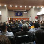 Gran éxito de asistencia a la Asamblea General en Las Palmas
