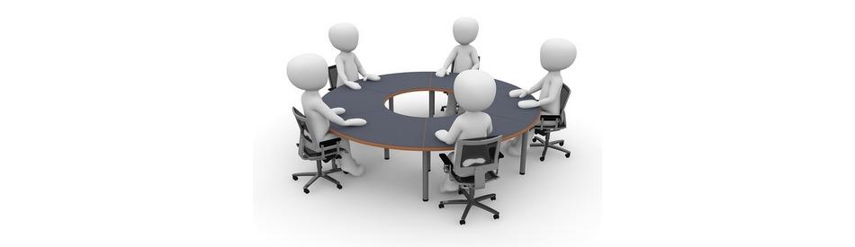 Comunicado de planificación de Negociación Colectiva.