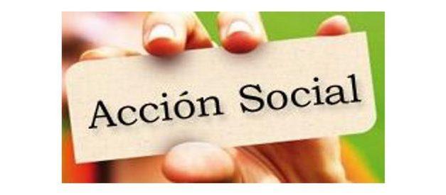 INFORMA Mesa Técnica de Acción Social