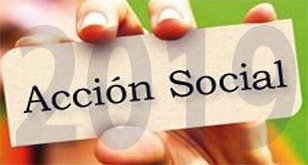 Listados de solicitudes de Acción Social