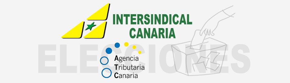 Elecciones Sindicales en la Agencia Tributaria Canaria