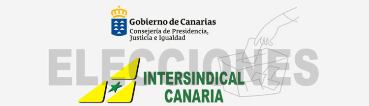 Elecciones sindicales en la Consejería de Presidencia, Justicia e Igualdad
