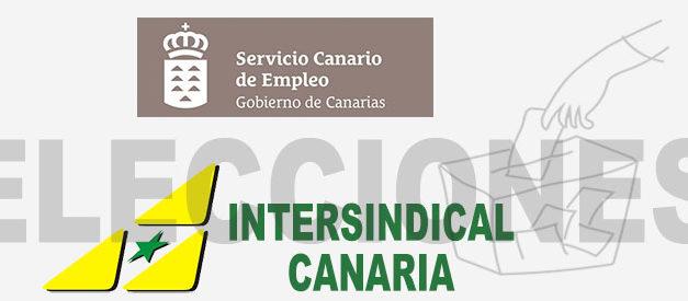 Elecciones sindicales en el Servicio Canario de Empleo