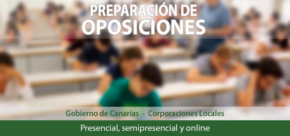 Acuerdo de colaboración con Academias de Oposiciones