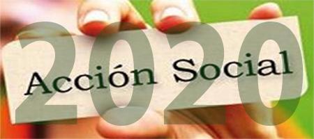 Reanudación y ampliación plazo solicitud ayudas de acción social suspendido por Estado de alarma