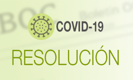 Resolución 613/2020 sobre vacaciones anuales y asuntos particulares (suspensión cautelar)
