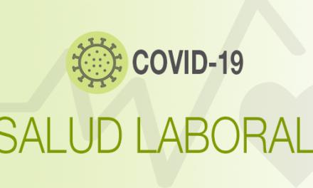 Buenas prácticas personales frente al COVID-19
