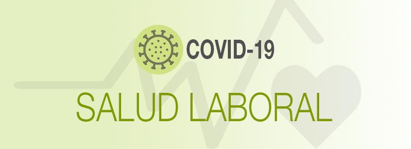 Solicitud de medidas de prevención en relación al COVID-19